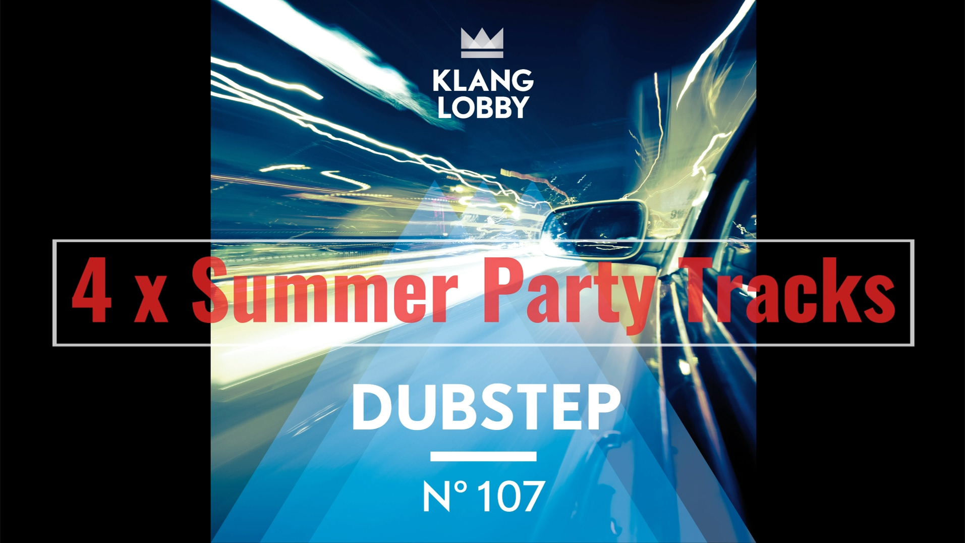Promo Summer Party Tracks
