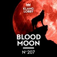KL207 Blood Moon