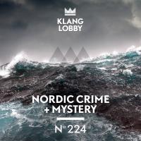 KL224 Nordic Crime + Mystery