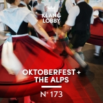 KL 173 Oktoberfest + The Alps