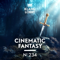 KL234 Cinematic Fantasy