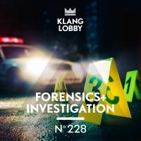KL228 Forensics + Investigation