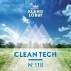 KL118 Clean Tech