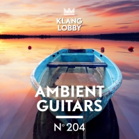 KL204 Ambient Guitars