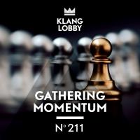 KL211 Gathering Momentum
