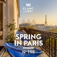 KL 198 Spring in Paris