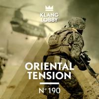 KL190 Oriental Tension