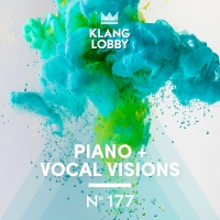 KL 177 Piano + Vocal Visions