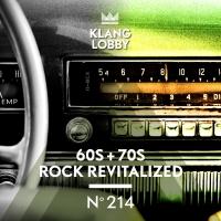 KL214 60s + 70s Rock Revitalized