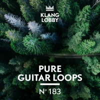 KL 183 Pure Guitar Loops