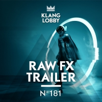 KL 181 Raw FX Trailer