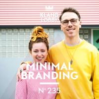 KL235 Minimal Branding