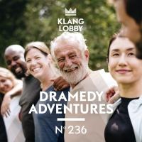 KL236 Dramedy Adventures