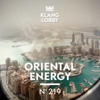 KL219 Oriental Energy